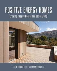 Positive Energy Homes by Robin Brimblecombe