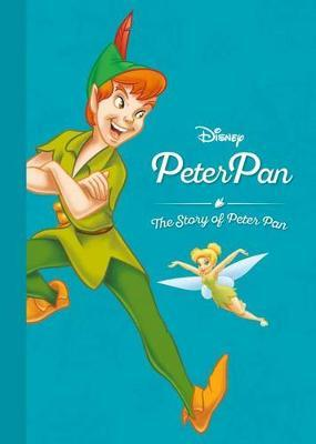 peter pan power of narration Peter pan [jm barrie barrie then published the story of peter pan in book form as peter and wendy 50 out of 5 stars jim dale's narration is wonderful.