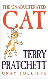 The Unadulterated Cat by Terry Pratchett image
