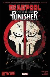 Deadpool Vs. The Punisher by Marvel Comics