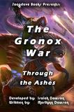 The Gronox Wars by MS Marilynn Dawson