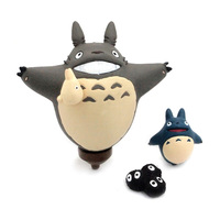 My Neighbor Totoro Fridge Magnets (Ride)