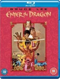 Enter The Dragon on Blu-ray