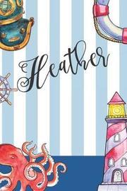 Heather by Janice H McKlansky Publishing image