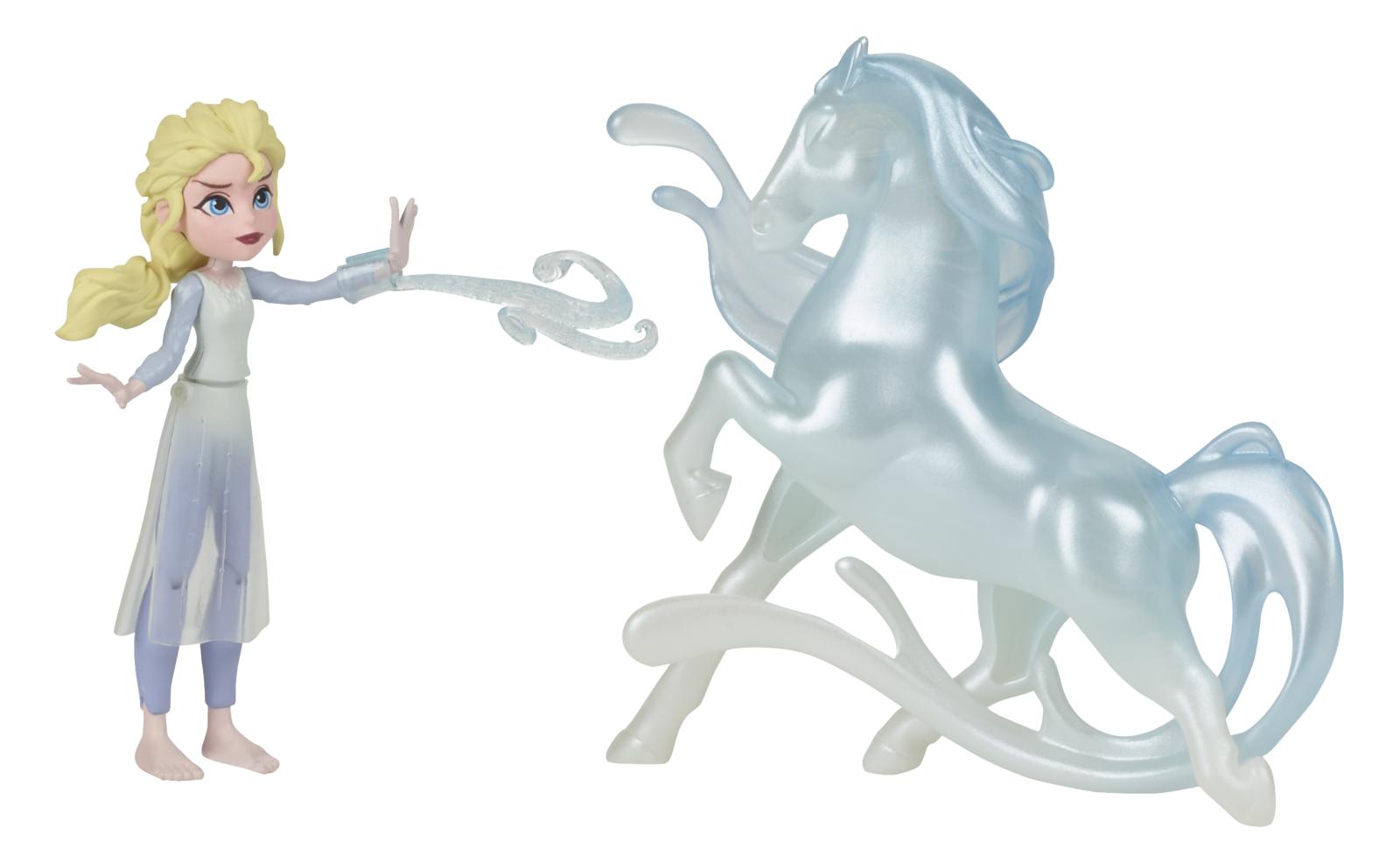 Frozen II: Elsa & The Nokk - Story Moment Set image