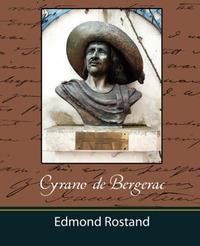 Cyrano de Bergerac by Rostand Edmond Rostand image