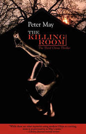 Killing Room by Peter May image