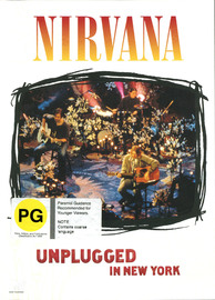 Nirvana - MTV Unplugged In New York on  image