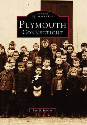 Plymouth Connecticut by Lani B Johnson