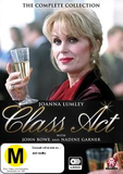 Class Act - The Complete Collection DVD