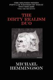 The Dirty Realism Duo by Michael Hemmingson