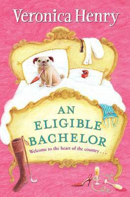 An Eligible Bachelor by Veronica Henry image