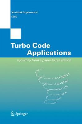 Turbo Code Applications image