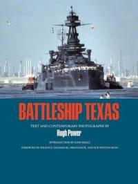 "Battleship """"Texas"