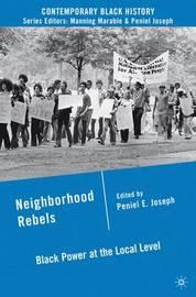 Neighborhood Rebels image