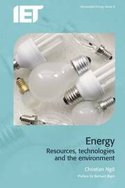 Resources, Technologies and the Environment by Christian Ngo