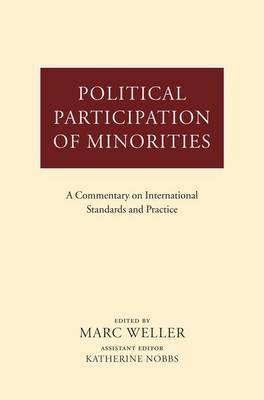 Political Participation of Minorities image