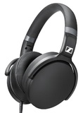 Sennheiser: HD 4.30G - Over Ear Headphones (Black)
