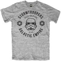 Star Wars Rogue One Stormtrooper T-Shirt (XXX-Large)