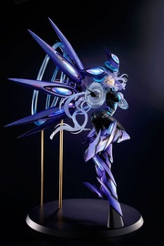 Hyperdimension Neptunia: 1/7 Next Purple - PVC Figure image