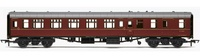 Hornby: BR Mk1 Coach Brake Second Open 'E9220'