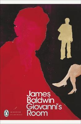 Giovanni's Room by James Baldwin image