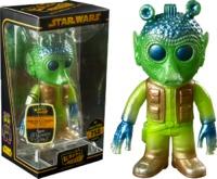 Star Wars Hikari: Greedo - Sublime Figure