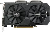 ASUS ROG Strix Radeon RX 560 4GB Gaming Graphics Card
