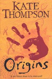 Origins by Kate Thompson image