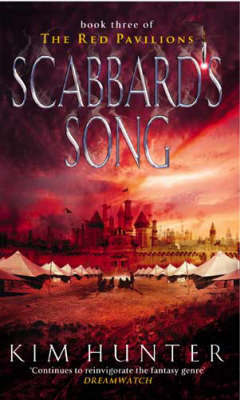 Scabbard's Song by Kim Hunter image