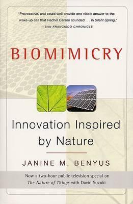 Biomimicry by Janine M. Benyus image