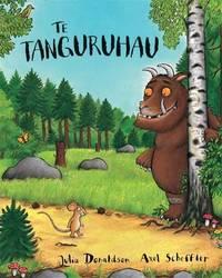 Te Tanguruhau - the Gruffalo by Julia Donaldson