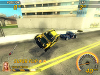 FlatOut 2 for PC Games image