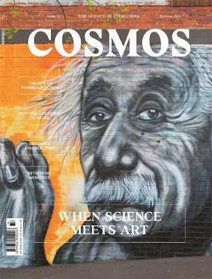 Cosmos Magazine: Summer 2017/2018: Issue 77 by Cosmos Magazine image