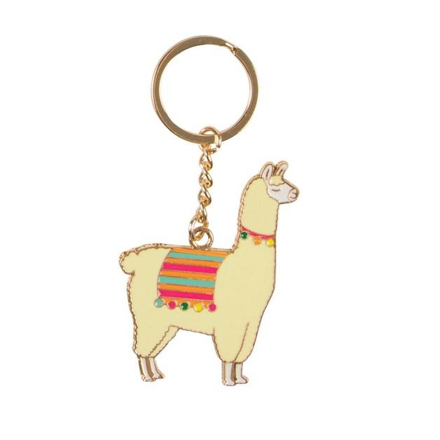 Llama Keyring