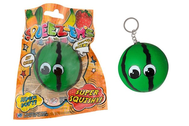 Squeez-em's - Scented Watermelon (Small)