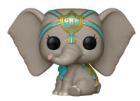 Dumbo (2019) - Dreamland Dumbo Pop! Vinyl Figure image