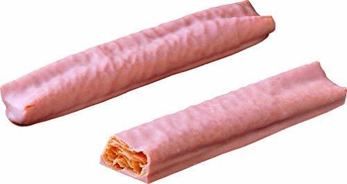 Lumonde Bourbon Crispy Crepe Biscuit Stick 96g image