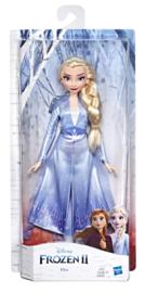 Frozen II: Elsa - Character Doll