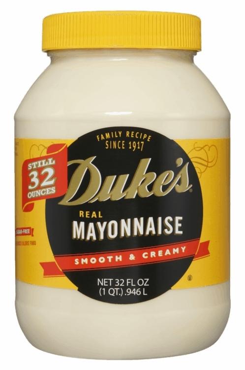 Duke's Real Mayonnaise 946g