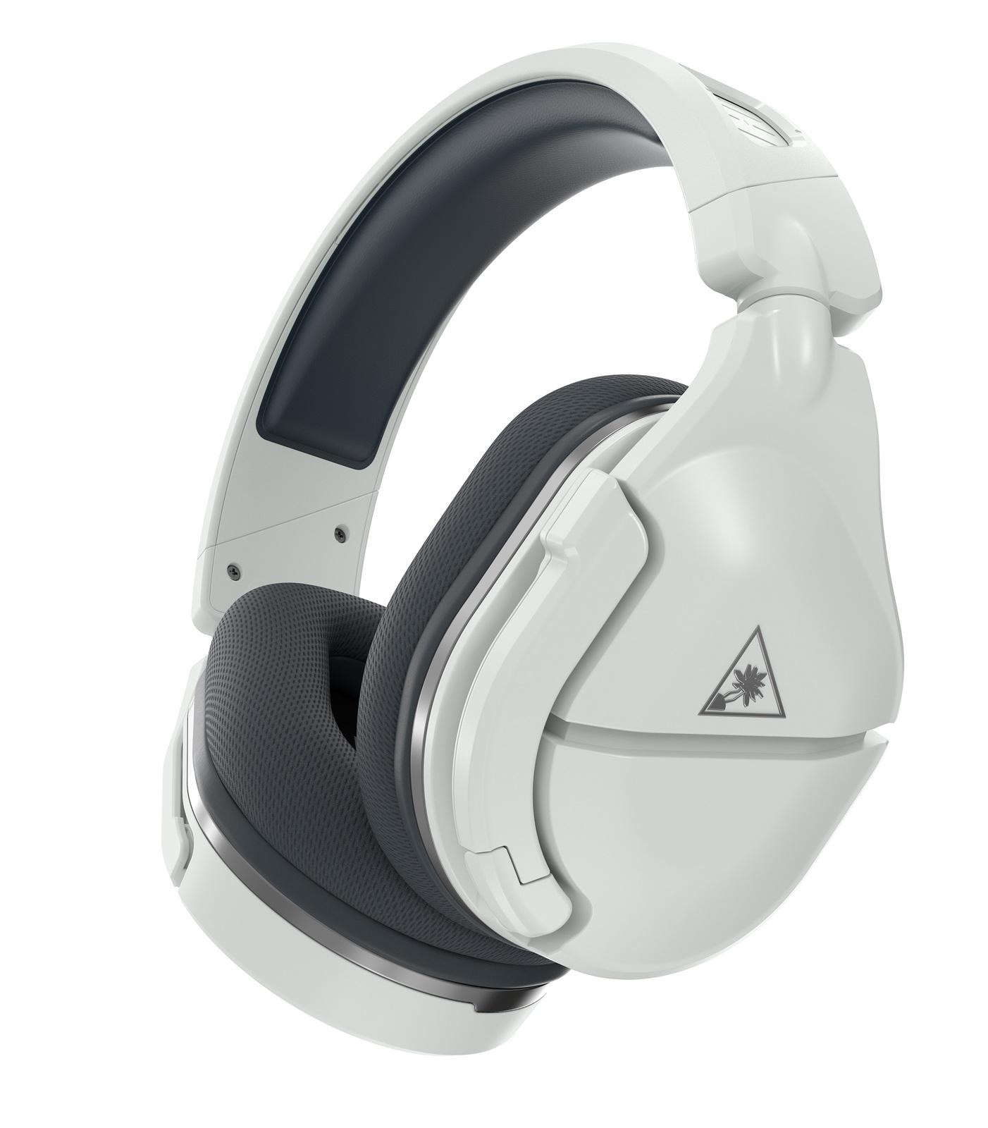 Turtle Beach Ear Force Stealth 600P Gen 2 Gaming Headset (White) screenshot