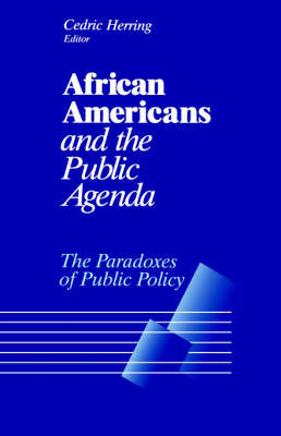 African Americans and the Public Agenda image