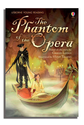 The Phantom of the Opera by Kate Knighton image