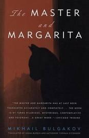 Master and Magarita by Mikhail Afanas?evich Bulgakov image