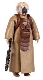 Star Wars Zuckuss Kenner Action Figure