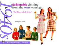 Fashionable Clothing from the Sears Catalogs Late 1940s by Tina Skinner
