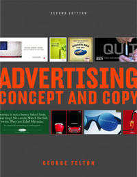 Advertising Concepts and Copy by George Felton image