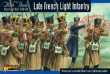 Napoleonic Wars: Late French Light Infantry