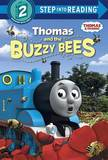 Thomas and the Buzzy Bees by Christy Webster
