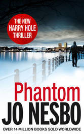 Phantom: 7 by Jo Nesbo